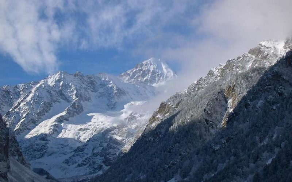 Экстренное предупреждение о лавиноопасности в Северной Осетии
