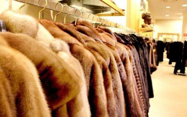 В Москве курьер лишился шуб на 600 тысяч рублей