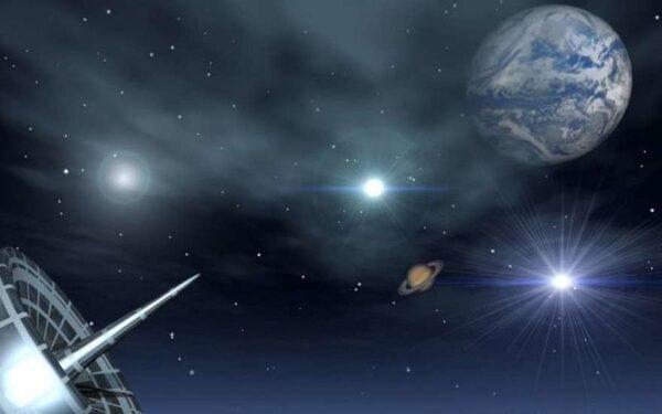 Астрономы зафиксировали мощнейший радиосигнал из космоса