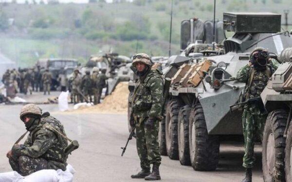 Минобороны Украины с 11 января вводит пропуска на въезд и выезд из зоны АТО – список доступных КПП и документов
