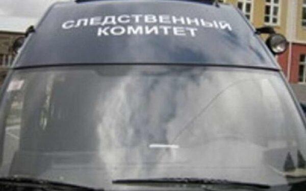 В Воронеже СК выясняет обстоятельства таинственной гибели женщины и младенца