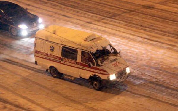 Вологодская область, массовое  ДТП: один погибший, трое ранены
