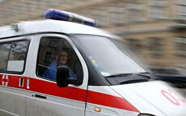 В Вольске трое малолетних детей отравились угарным газом