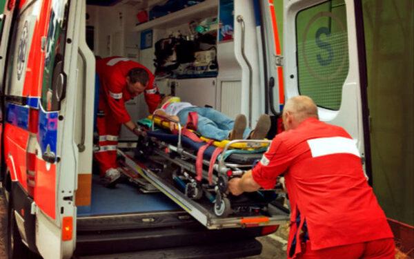 В Гюмри 12 пострадавших в столкновении из-за Пермякова