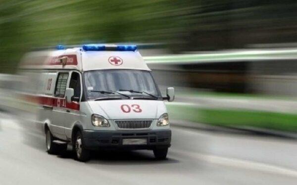 В Забайкалье на станции Дарасун школьник попал под поезд