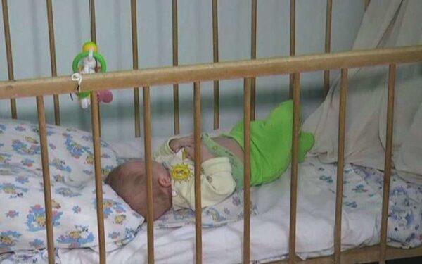 В Ленобласти полиция расследует странную смерть младенца