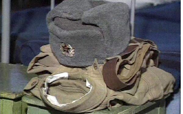 В Сарове солдат-контрактник застрелился