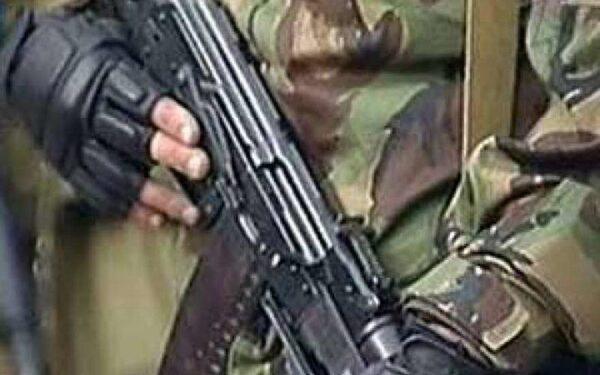 В Челябинске покончил с собой солдат-срочник