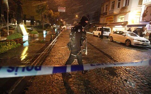 Полиция Стамбула утверждает, что теракт в отделении полиции устроила россиянка