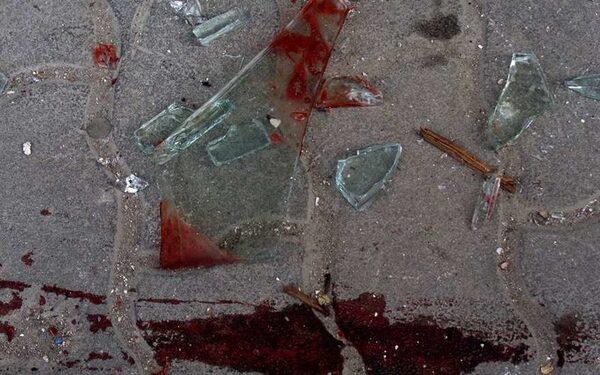 Под Керчью смертельное ДТП: столкнулись четыре машины, двое погибших