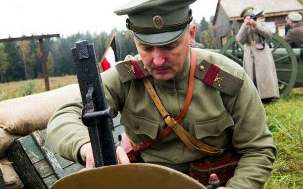 Стрелков заявил о наступлении ВСУ: классический способ с применением «Точек-У»
