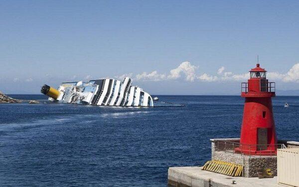 У берегов Коста-Рики затонуло круизное судно: погибли четыре человека