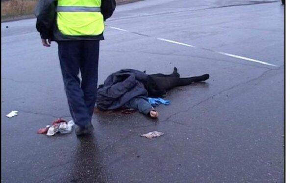 В Суражском районе «десятка» раздавила лежащего на дороге пенсионера