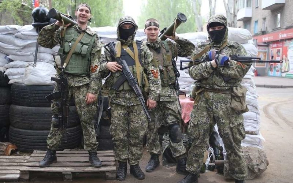 Сводки ДНР и ЛНР