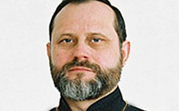 В Нижнем Новгороде таджик жестоко убил священника и ограбил его квартиру