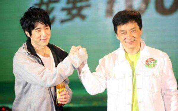 Сын Джеки Чана Джейси Чан проведет в тюрьме 6 месяцев за содержание наркопритона