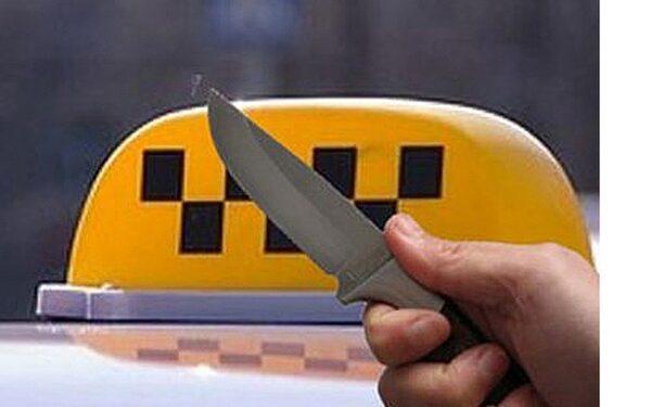 В Оренбурге подростки  жестоко расправились с таксистом