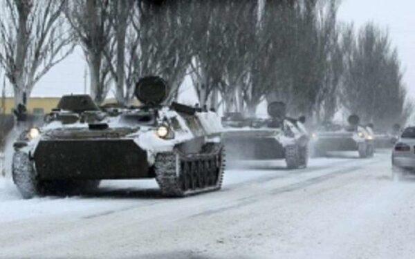 Сводка ЛНР: база ОБрОН «Одесса» МГБ ЛНР в Краснодоне окружена, ополченцев, женщин и детей просят сдаться без боя - ВИДЕО