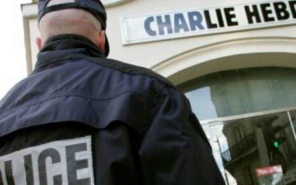 Теракт во Франции 7.01.15, последние новости 10 января: фото, видео, Шериф Куаши перед смертью сообщил об  организаторах теракта в Париже