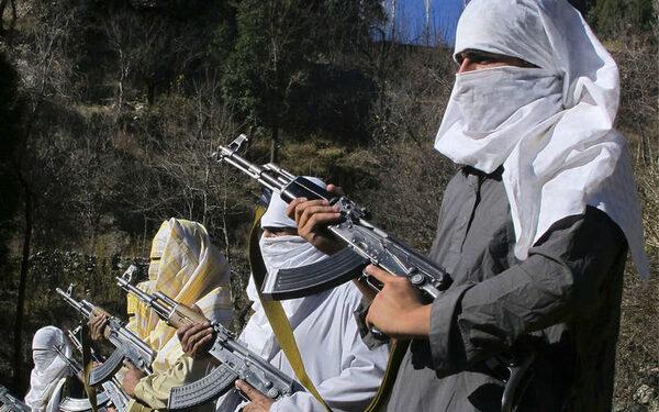 ФБР задержали террориста, готовящего теракт в Конгрессе США