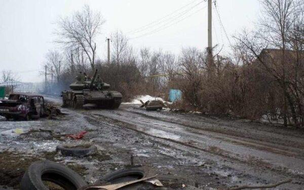 Украина и Новороссия, последние новости на сегодня 21 01 2015: коротко о главном