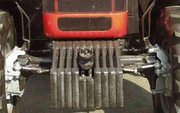 В Йошкар-Оле тракториста задавил собственный трактор