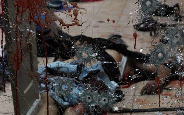 В Триполи заложники убиты при нападении боевиков на отель «Коринтия»