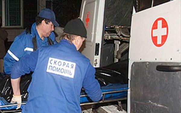На Северном мосту в Воронеже водитель Пазика погиб под колесами своего автобуса