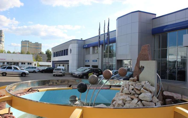 Новоти Кранодара: возобновлена программа утилизации