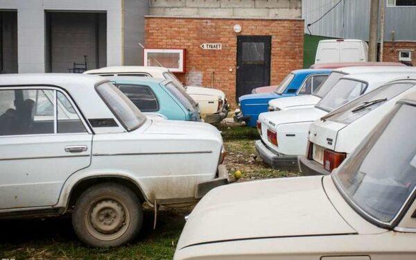 В рамках программы утилизации-2014 на Кубани продано 3727 автомобилей