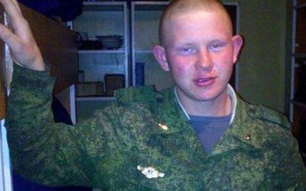 Российский солдат-срочник Валерий Пермяков подозреваемый в убийстве 6 человек объявлен в розыск