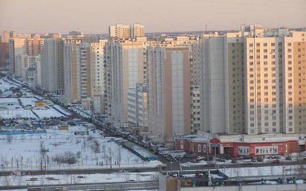 В Москве столкнулись два рейсовых автобуса, есть жертвы