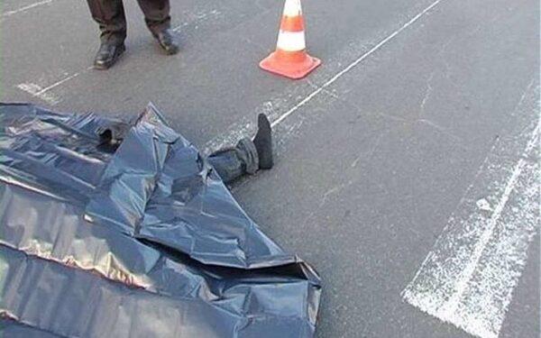 В Собинском районе под Владимиром водитель Жигулей сбил двух пешеходов, женщина погибла