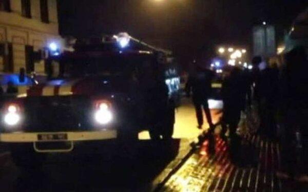 Взрыв в Харькове: увеличилось количество пострадавших
