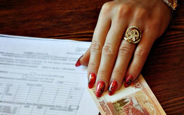 Челябинский судебный пристав арестован за получение взятки 250 тыс. рублей
