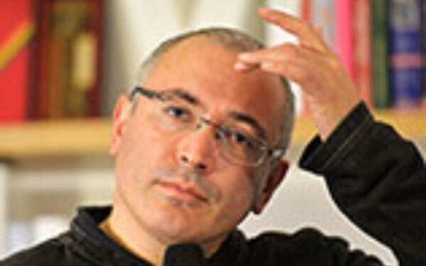 интервью Ходорковского