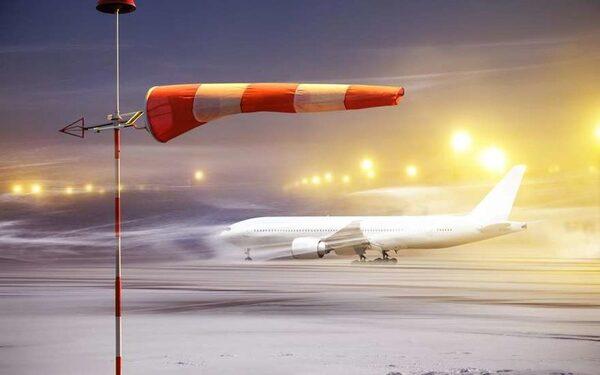 Южно-Сахалинск вновь открыл для приёма и отправки самолётоа