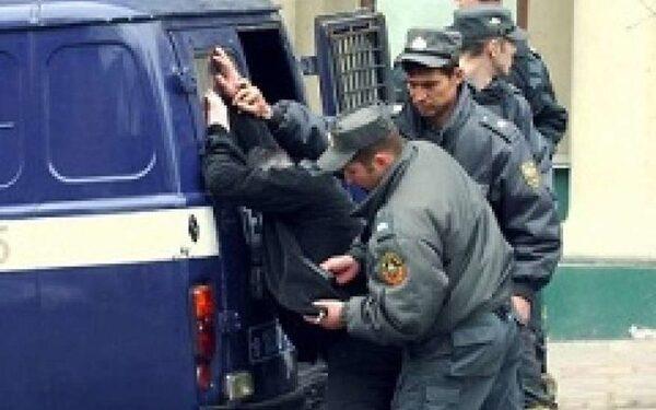 В Москве двое мужчин задержаны за изнасилование и избиение женщины