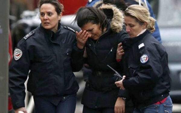 захват заложников во франции, заложники в париже, захват заложников в париже, заложники во франции, теракт во франции 07 01 2015
