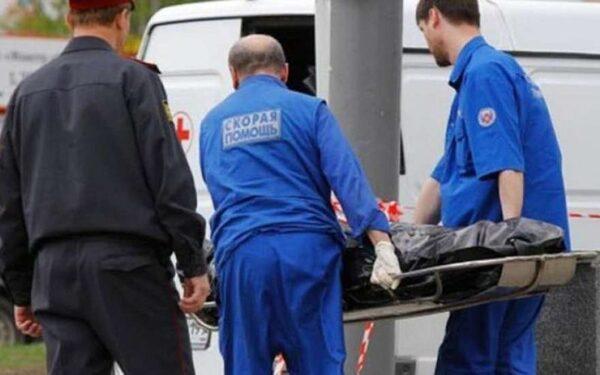 В Благовещенске 19-летний тунеядец убил мать и отчима на глазах у сестер