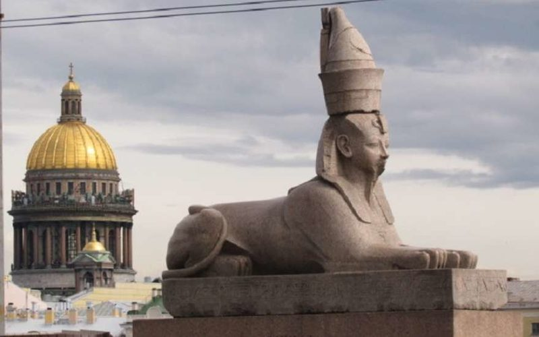 В Петербурге 28 января объявлено штормовое предупреждение