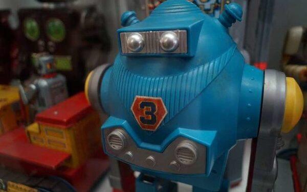Марк Цукерберг решил создать домашний искусственный интеллект