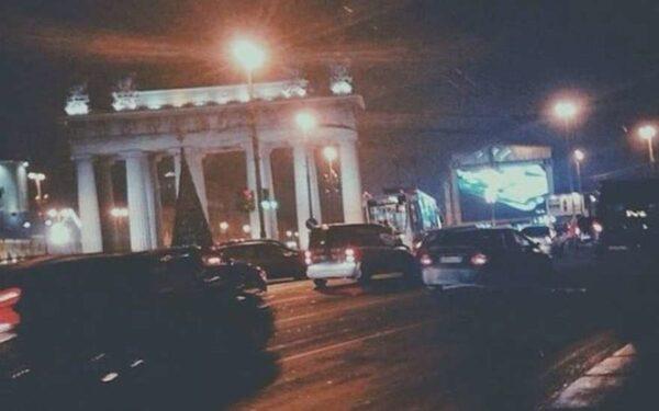 Церетели хочет подарить Петербургу 33-метровую фигуру Христа