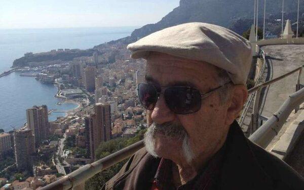 Во Франции умер Борис Носик