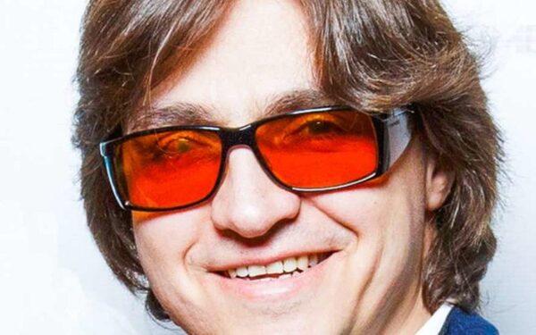 Сергей Филин впервые показал свои глаза после 20 операций
