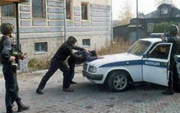 В Северной Осетии задержали организатора расстрела на похоронах в Беслане