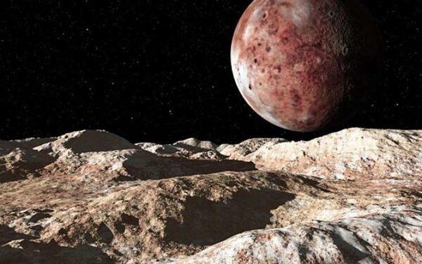 Кратеры Плутона могут помочь в изучении древней материи, из которой образовались планеты