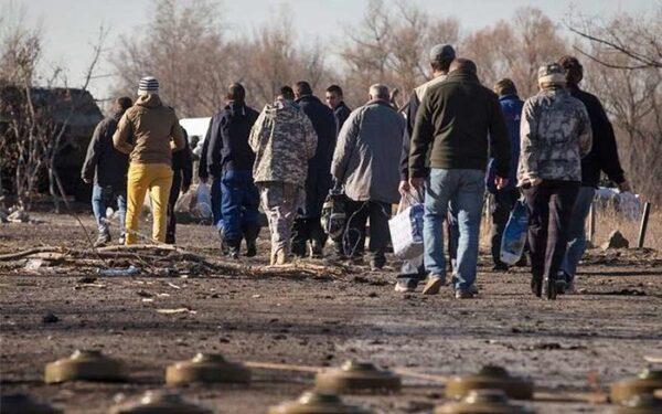 Перемирие на Украине 21 февраля, последние новости: обмен пленными между ополченцами и силовиками, нарушения перемирия со стороны Киева, хроника дебальцевского котла