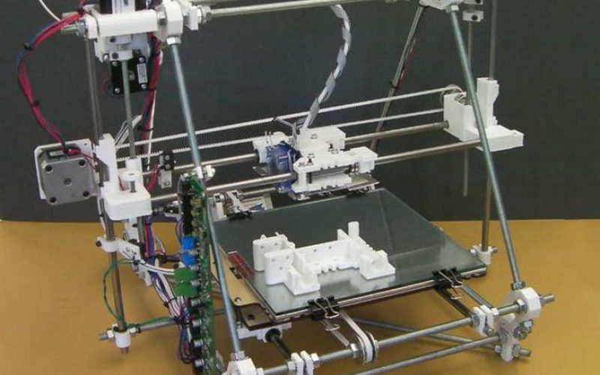 СО РАН создаст в Сибири ценрт развития 3D-индустрии