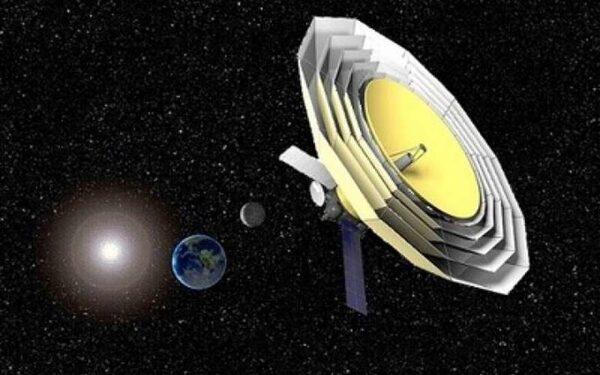 """""""Миллиметрон"""" позволит изучить процессы, протекающие в черных дырах и понять свойства темной материи"""